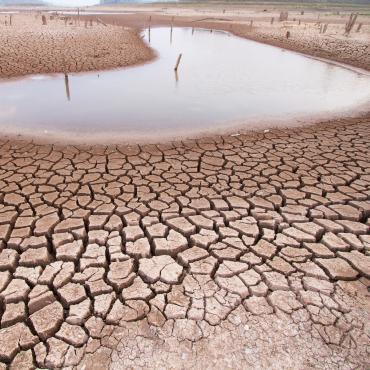 WAD – World Atlas of Desertification