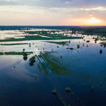 EFAS – European Flood Awareness System